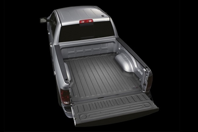 WeatherTech TechLiner Truck Bed and Tailgate Protection