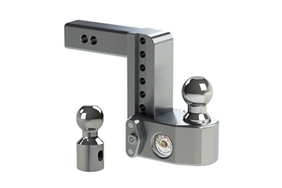 Weigh Safe Drop Hitch