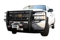 Westin HDX Winch Mount Grille Guard