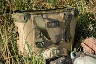 YETI Hopper 20 Portable Cooler