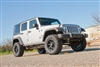 Zone Offroad Body Lift Kits