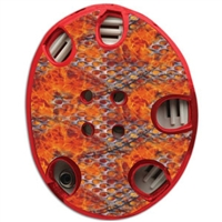 Flamming Metal Skinz