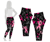 Breast Cancer Awareness Warrior
