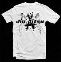 XDri Performance Xtreme jiu jitsu Youth Tee
