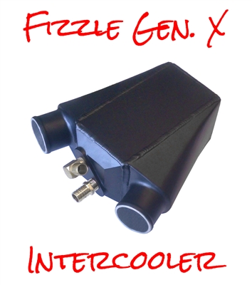 "Fizzle â""¢ Gen. X Sea-Doo Intercooler (255/260)"