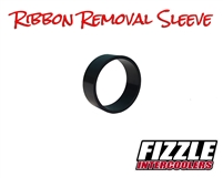 "Fizzle â""¢ Yamaha Intake Ribbon Removal Sleeve"