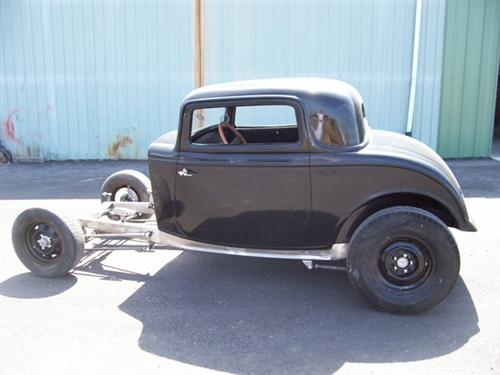 32 ford body sale steel autos post for 1932 ford 3 window coupe fiberglass body