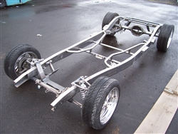 1935-1940 Ford Chassis