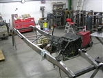 1941-1946 Chevy 3/4 Ton Truck Chassis