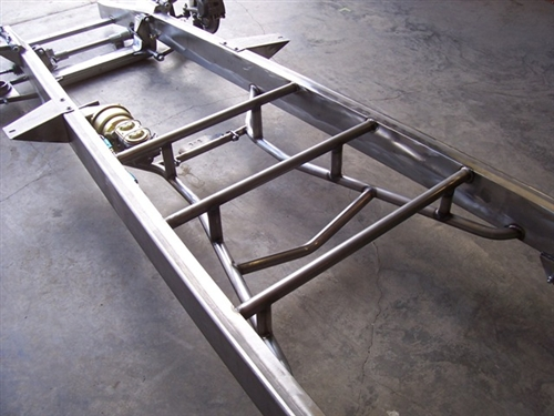 1947-1953 Chevy Truck Chassis