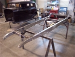 1931-33 Chevy Car & Truck Frame Rails