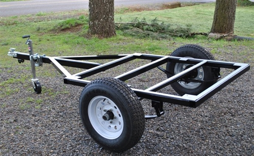 jeep trailer kits