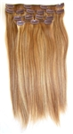 21 inch Clip in Hair Extensions