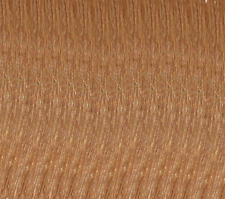 Hair Extension Sample Number 27 Honey Blond