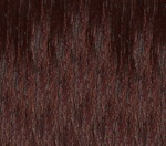 Hair Extension Sample Number 33 Dark Auburn
