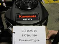 Bad Boy Mower Part FR730V-S16 Kawasaki Engine