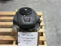 Bad Boy Mower Part 27hp Briggs Engine Pro Series