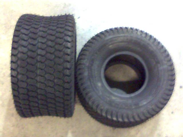 Bad Boy Mower Part - 022-6003-00 - 20x10.50-8 Turf Tire Only