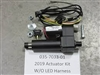 Bad Boy Mower Part - 035-7033-01 - 2019 Actuator Upgrade Kit w/out LED Harness (all except Renegade Gas)