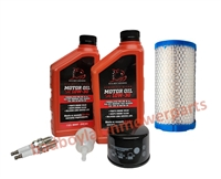 Bad Boy Mower Part Briggs Vanguard 23hp Service Kit