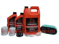 Bad Boy Mower Part ZT, CZT & Stand-On Kawasaki Engine & Hydro Service Kit