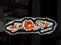 Bad Boy Mower Part - 088-9998-00 - Bad Boy Mowers LED Sign