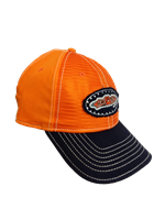 Bad Boy Mower Part - 401-0022-01 - Blue&Orange Ladies Hat