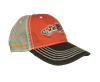 Bad Boy Mower Part - 403-0066-01 - Orange Khaki Attitude Hat