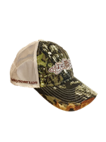 Bad Boy Mower Part - 403-0070-01 - Camo Mesh Hat