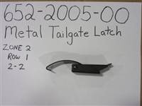 Bad Boy Mower Part - Metal Tailgate Latch