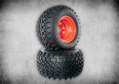 Bad boy Mower Part FieldTrax Tires