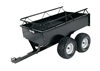 Bad boy Mower Part Utility Trailer