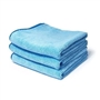 "Chemical Guys MIC_501_01 - Super Plush Super Premium Microfiber Towel, 16"" x 16"" (3 Pack)"