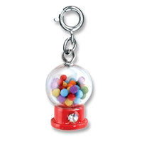 Charm Retro Gumball Machine