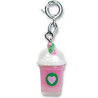 Charm Strawberry Smoothie