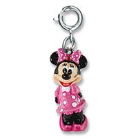 Charm Minnie Mouse