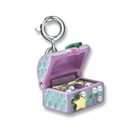 Charm Mermaid Treasure Chest