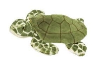 Toti Turtle Plush Available at Little-Minnows.com