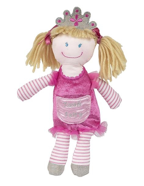 Maison Chic Princess Tessa Tooth Fairy Pillow At Www