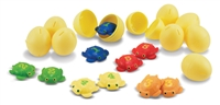 Taffy Sea Turtles Catch and Hatch Pool, Bath, or Beach Toy