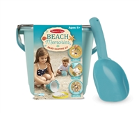 Beach Memory Sand-Casting Kit at Little-Minnows.com