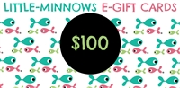 Little-Minnows Gift Card