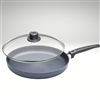 "Diamond Lite  Induction,  Fry Pan w/ Lid, 12 1/2"" dia."