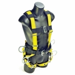 Lineman Safety Harness