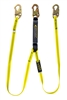 Guardian Double Shock Absorbing Lanyard - 01230