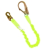 Single Leg Fall Arrest Lanyard with Rebar Hook | 01297-FLO