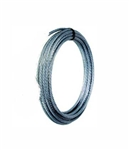 "Wire Rope - 3/8"" Aircraft Cable"