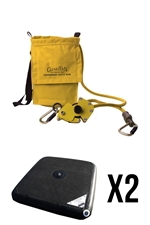 Guardian Big Boss EcoAnchor HLL Kit - 82' | 04634