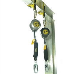 Heavy Duty Edge Series Self Retracting Lifeline