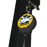 Guardian Aardvark Retractable Lifeline - 30'